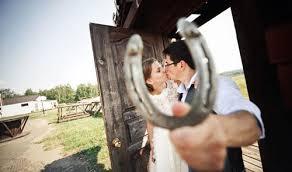Старинные свадебные приметы