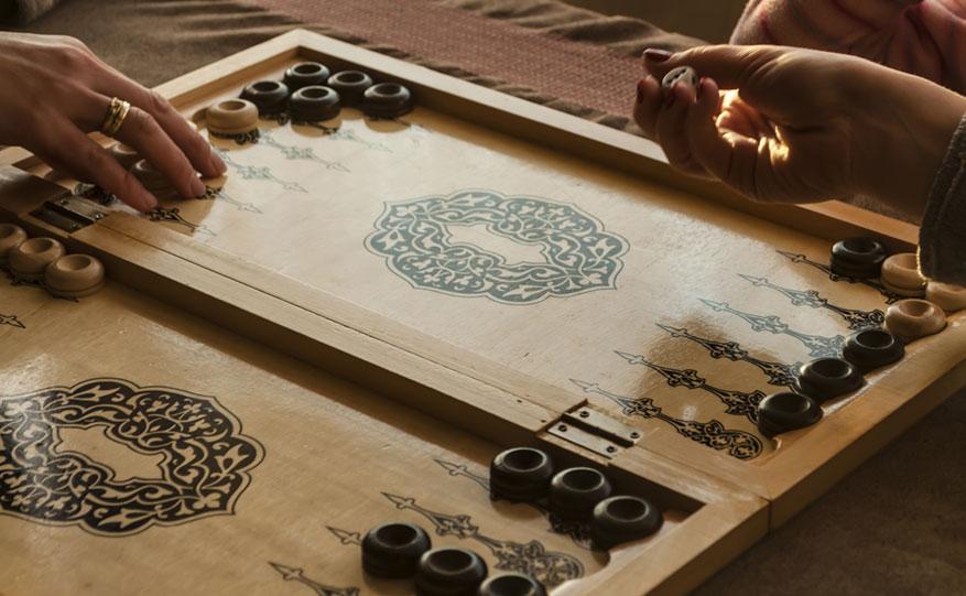 Стань профессионалом в игре нарды
