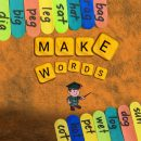 MakeWord – игра в слова, подбор слов. рифм и антонимов онлайн