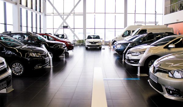База отзывов потребителей об автосалонах