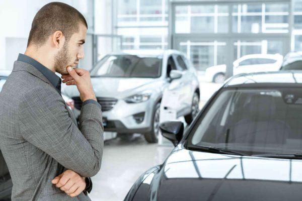 Почему стоит всё-таки купить машину