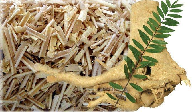 Где купить качественный натуральный корень Эврикомы длиннолистной