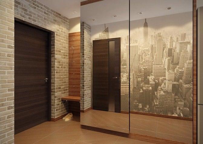 Различные виды ремонта квартир