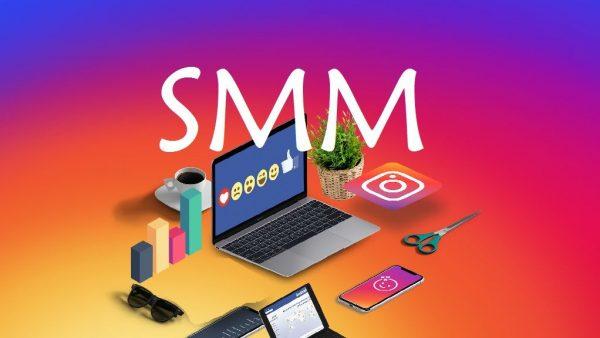 SMM-продвижение бизнеса в Instagram