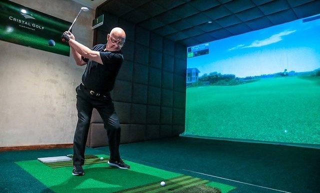 Рядом с игорной зоной «Приморье» появится поле для гольфа