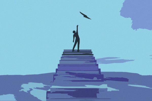Достижение успеха путем самосовершенствования и развития личности