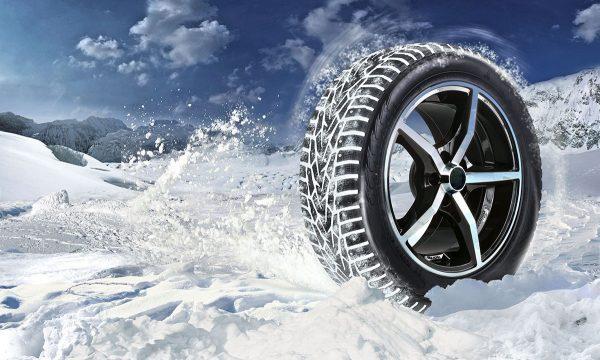 Качественные зимние шины от проверенных производителей