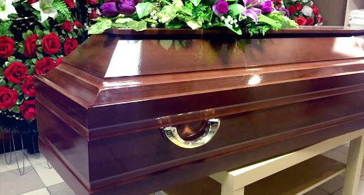 Большой выбор гробов по оптимальным ценам