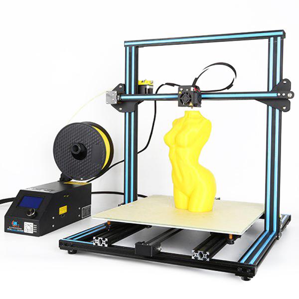Купить 3D принтер от надежного бренда