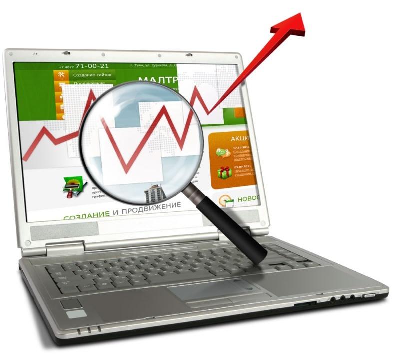 Что дает эффективное продвижение сайтов?