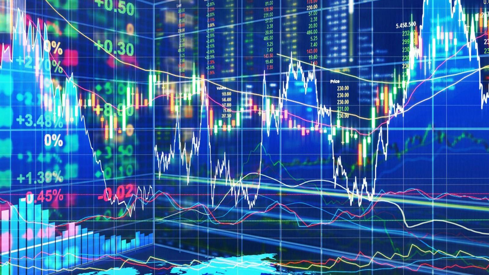 Приложения для работы на инвестиционном рынке