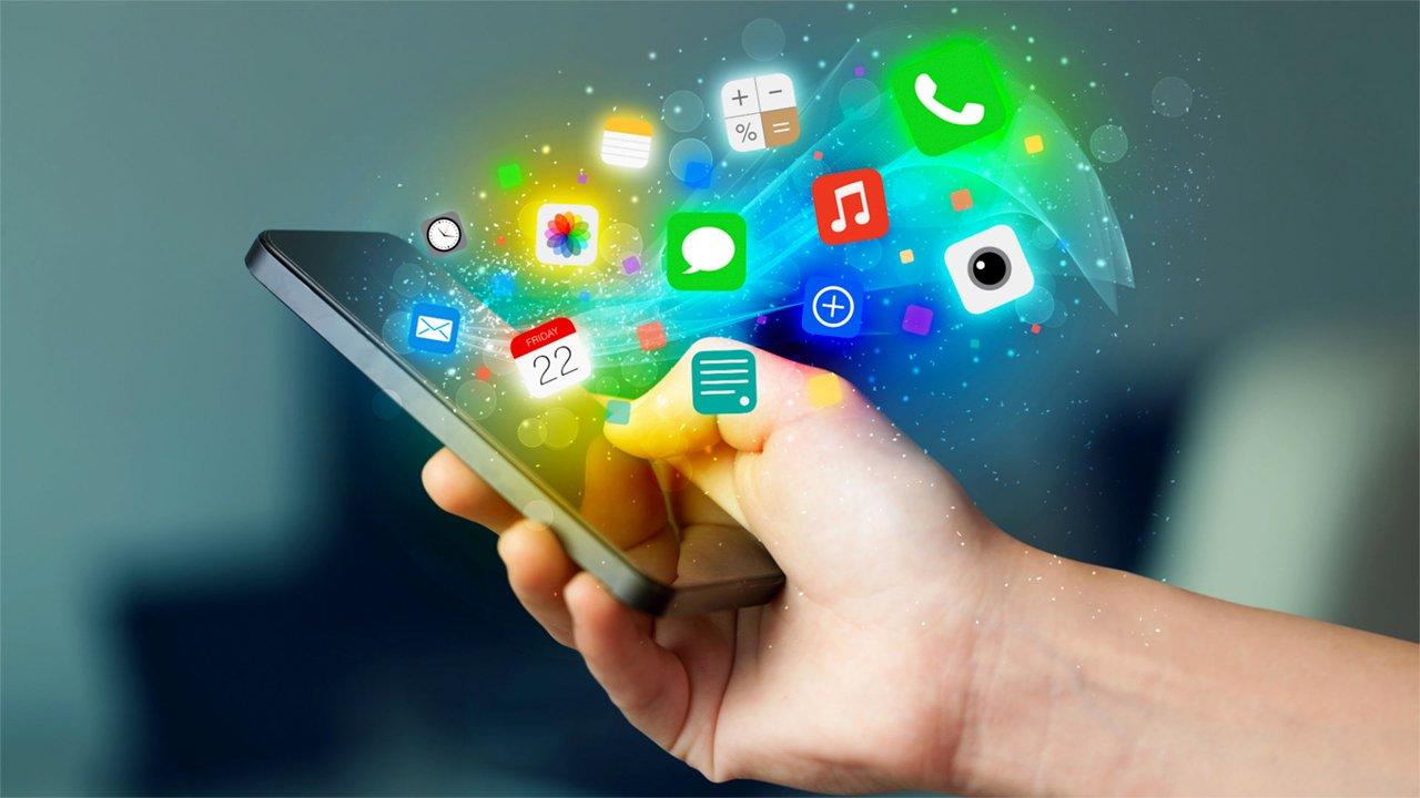 Мобильные приложения в жизни современного человека