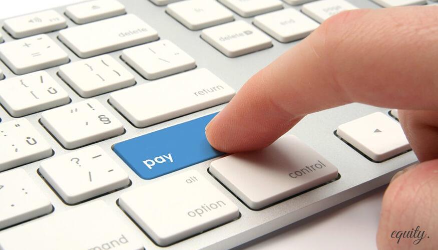 Электронный кошелек для ваших онлайн выплат