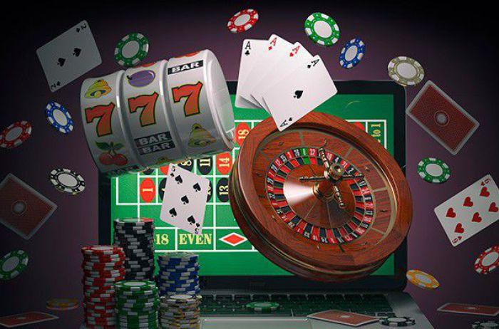 Играйте и выигрывайте в онлайн казино