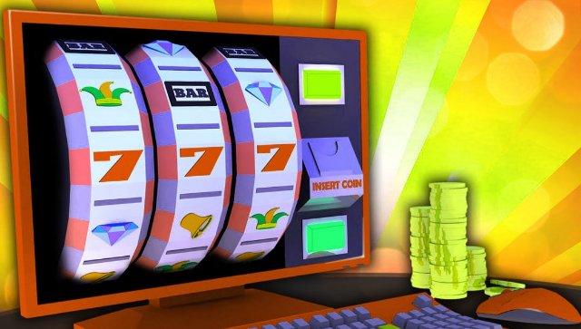 Игровые автоматы на деньги онлайн: плюсы и минусы игры