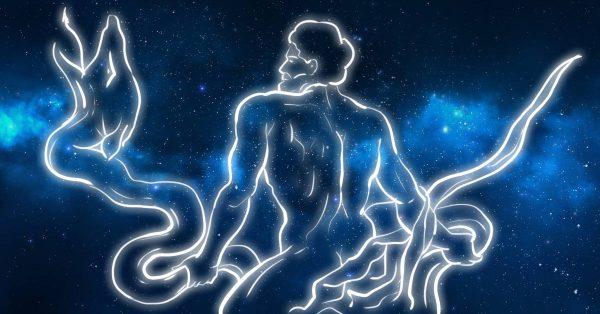 Змееносец – тринадцатый давно забытый знак Зодиака