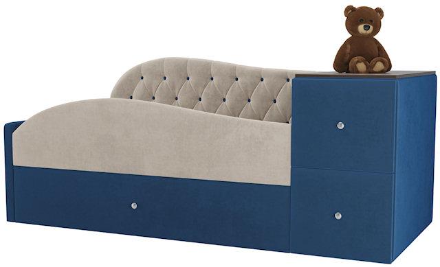 Как выбрать хороший детский диван?
