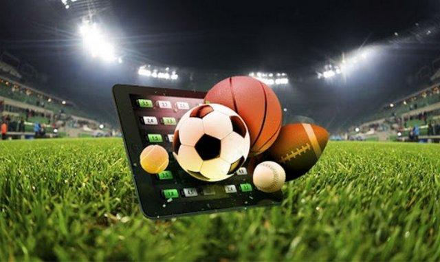 Делать ставки на спорт онлайн в букмекерских конторах легко!